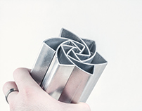 Metalwork ~ RISD