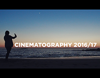 Cinematography 2016/17