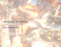 NETWORKS IN CRYSTAL