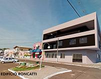 [ARQ] EDIFÍCIO RONCATTI