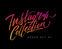 Instagram Collection Brush Set #1