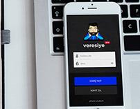 veresiye | PRO | ios app