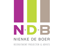 Nienke De Boer - Recruitment Specialist - Corporate ID