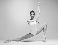 Ballet Red Star