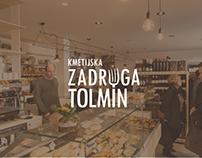 KZT TOLMIN | logo, concept, architecture, interior desi