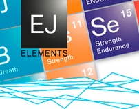 EJ Elements Identity Package