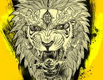 2012 East Love Attack - Lion love attack 吉獅怒吼