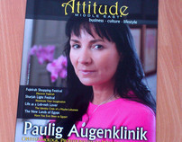 Attitude Middle East Magazine