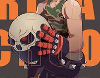 Akira : Rival Schools