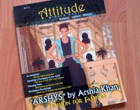 Attitude Middle East Magazine III