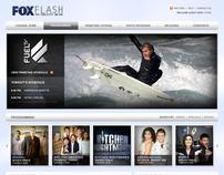 Fox Flash - Fox Publicity Online