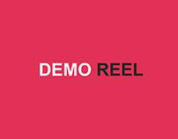 Samantha Seelbach    Video Editor Demo Reel