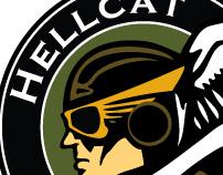 Hellcat Logo