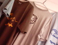 Tshirts etc
