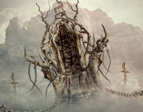 The Lost Throne (of the Elder Gods)