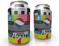 Rebranding Pepsi
