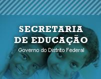 Secretaria de Educação - GDF