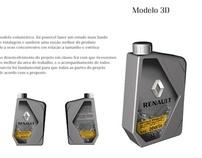 Projeto - Embalagem de Óleo - Renault