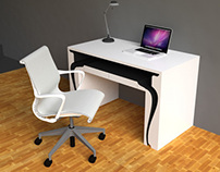 Shadow Desk
