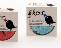 Flor - Packaging