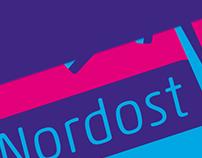 Nordost ○ Corporate Design