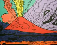 Vesuvius by me