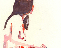 Aquarela / Watercolor