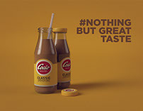 Cocio #NothingButGreatTaste