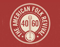 The American Folk Revival // 1940 - 1960