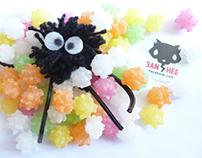 Toy Design - Banshee Crafts © 2008-2014