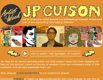 JP Cuison Newsletter