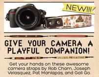 Camera Strap Teaser