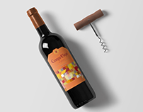 Campo Viejo - Wine Labels