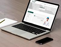 Al Suhaimi Holding New Web Site & CMS