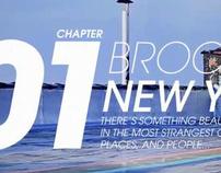 Chapter 01 Brooklyn Fashion Film