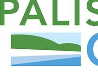 Palisades Cafe Logo