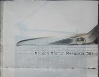 album devoted to 20th anniversary of Maison Margiela