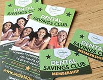 Smile 360 - Membership pack