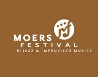 Designstudio Steinert – Festival Moers Kultur GmbH