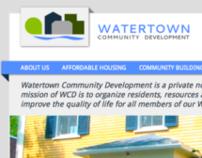 Watertown Community Development