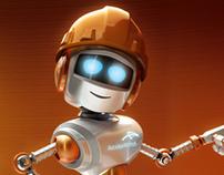 Robot ArcelorMittal