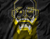 Ltd t-shirt range: wise