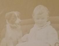 Antique Photo Restoration