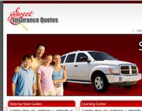 Car Insurance Web sites