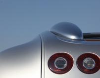 Bugatti Shoot