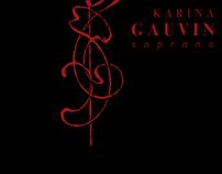Web site ~ Karin Gauvin, Multi Juno Award Winner