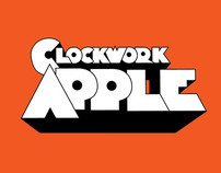 A Clockwork Apple