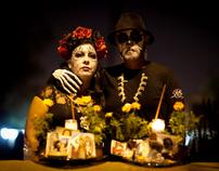 Dia de los Muertos - San Diego