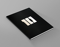 10 Objects – Editorial & Infographics