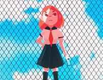 Waiting (Animation)